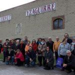 Vermut Yzaguirre obre les portes als veïns del Morell