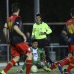 Kim Lorca i Marquitos tornen a la catalana sub-16