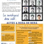 Roda de Berà recaptarà fons per La Marató de TV3