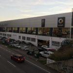 L'Ajuntament rebrà la Via Roma, l'Avinguda d'Andorra i la Imperial Tarraco al gener i podrà fer el pàrking de davant la Mercedes