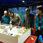 Tret de sortida a una edició amb novetats del Parc Infantil de Nadal de Tarragona