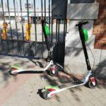 Tarragona clarifica la normativa perquè els patinets elèctrics no puguin circular a màxima velocitat per les voreres