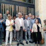 Arxiven les investigacions contra els alcaldes de Reus, Amposta, Torredembarra, Deltebre i Cunit per l'1-O