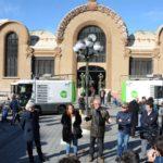 L'Ajuntament millora la neteja i recollida de residus a la ciutat amb la incoporació de 18 nous vehicles