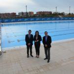 La piscina Sylvia Fontana acollirà 5 competicions de la Federació Catalana de Natació