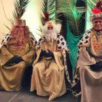 Els Reis Mags posen punt final al Nadal morellenc