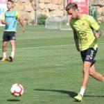 Abeledo marxa cedit al RC Deportivo Fabril