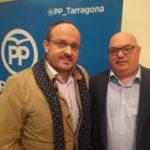El nou cap de llista del Partit Popular a Creixell serà en Jaime Serret Simo
