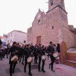 Puigdelfí finalitza la celebració de la seva festa major de Sant Sebastià