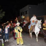 Els Reis Mags arribaran a Creixell novament amb cavalls i amb carruatges engalanats