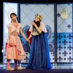 Una princesa rosa molt especial es posa el públic morellenc a la butxaca
