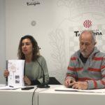 La CUP exigeix mesures efectives pel transport públic a Tarragona