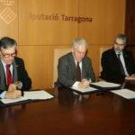 Més avanços en l'actualització dels mapes digitals dels termes municipals de Tarragona