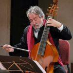 Jordi Savall, en concert a Vila-seca el proper 1 de febrer