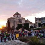 L'Ajuntament d'Altafulla organitza la 8a Marxa dels Castells del Baix Gaià