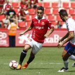 El Nàstic i Omar Perdomo rescindeixen el contracte