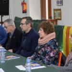 El Sindicat Agrícola de Constantí s'omple durant la presentació del Llibre «Llençols Al Vent» del poeta local Xavier Reinoso