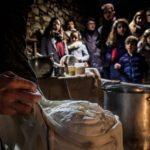 Rècord històric de visitants a la 21a edició del Pessebre dels Estels de la Masia de Castelló
