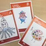 S'obre la votació popular per escollir la mascota infantil de Mont-roig del Camp
