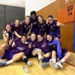 El TGN Bàsquet aconsegueix una gran victòria a la pista del Bencriada
