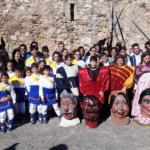 Salou viu un matí de Festa Major carregat d'actes tradicionals