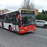 Altafulla també vol la gratuïtat del servei de bus de l'EMT per als altafullencs