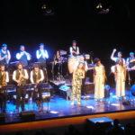 Gran èxit de públic al primer espectacle de la temporada del Teatre-Auditori del Morell
