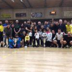 L'equip Bueno 10 guanya la final de futbol sala de la Festa Major de Salou