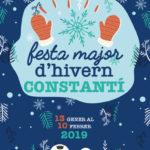 Actes de la Festa Major d'Hivern de Constantí