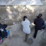 Nova campanya d'excavació al jaciment del Cavet de Cambrils