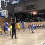 El CB Salou s'emporta el derbi de bàsquet