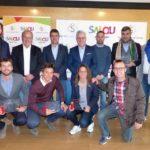 Recepció institucional a Smartfootball Business Group per la promoció esportiva que fa de Salou
