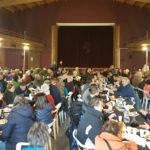 La Festa de l'Oli de Riudecanyes serveix quasi 600 racions