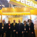 L'Aliança Turística de la Costa Daurada es promociona a FITUR