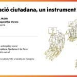 ERC Tarragona organitza una taula rodona sobre la necessitat de la participació ciutadana