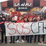 El Reus, expulsat del futbol professional per tres anys