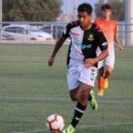Rodrigo Cuenca jugarà cedit a l'Atlètic Balears fins a final de temporada