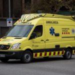 Mor un home de 62 anys a la platja de la Móra de Tarragona
