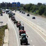 Convocada una tractorada a Tarragona com a protesta per la situació del sector de l'avellana