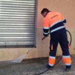 L'Ajuntament de Torredembarra posarà en marxa en breu el nou contracte del servei de neteja viària