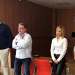 Roda de Berà dona la benvinguda a estudiants alemanys d'intercanvi