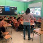 Roda de Berà duu a terme activitats d'educació mediambiental a les escoles