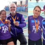21 medalles per als atletes veterans del CA Tarragona al Campionat de Catalunya