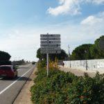 Tarragona construirà una nova rotonda d'accés a Vinyols i els Arcs a la carretera T-314
