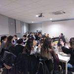 Riudoms ofereix espai de trobada, activitats, formació i suport als joves del poble
