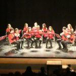 L'Escola de Música del Morell es fa seu el Teatre-Auditori durant una setmana