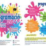 Torredembarra presenta les activitats gratuïtes adreçades a joves
