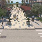 La plaça Sant Jaume de Roda de Berà serà un espai de preferència per als vianants