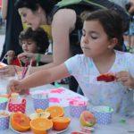 El Minipop busca artistes pel seu espai de tallers creatius