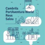 Salou, Cambrils, Reus i PortAventura World es promocionen conjuntament